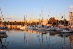 Pula Stadthafen